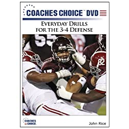 Everyday Drills for the 3-4 Defense