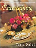 Entertaining (Formerly Known as Party Cooking): 1 (Total Health Series)