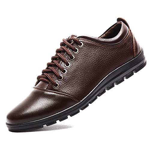 yc-top-cl01-herren-turnschuhe-marron-braun-grosse-425-eu