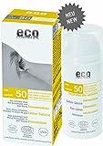 eco cosmetics: Sonnenlotion LSF 50