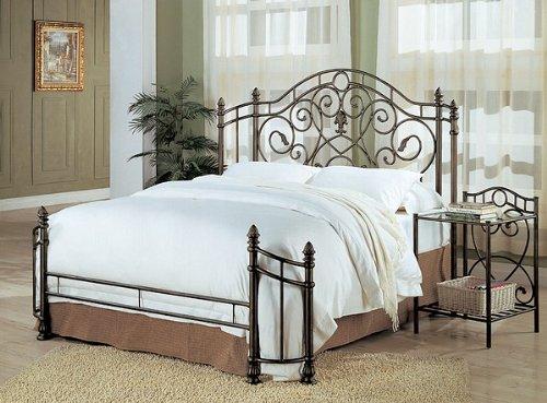 Elements Brylen Bed King
