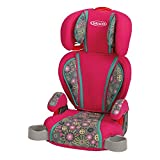 Graco Highback TurboBooster Car Seat, Ladessa