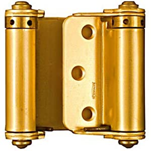 National Hardware V127 Double Acting Spring Hinge 3 Inch