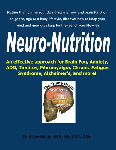 Neuro-Nutritiontm