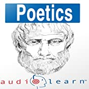 Aristotle 'Poetics' AudioLearn Study Guide Follow Along Manual: AudioLearn Philosophy Series | [Audiolearn Editors]