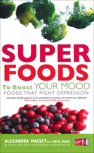 Foods That Fight Depression: Superfoods to Boost Your Mood