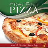 img - for 27 Recetas Faciles de Pizza (Recetas de Cocina Faciles: Pastas & Pizza) (Spanish Edition) book / textbook / text book