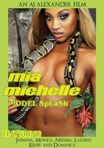 Mia Michelle: Model Splash (Lingerie Models compare prices)
