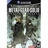 Metal Gear Solid: The Twin Snakes - GameCubeby Konami