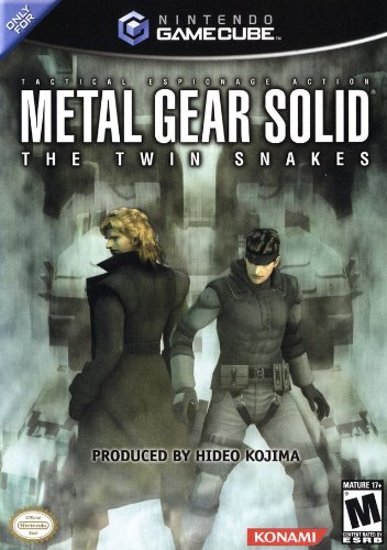 Metal Gear Solid: The Twin Snakes (Metal Gear Solid 2 Pc compare prices)
