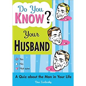 Do You Know Your Husband?