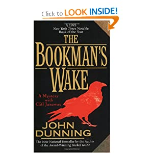 The Bookman's Wake John Dunning