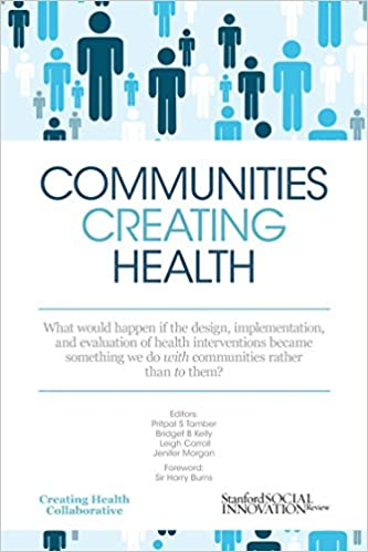 Communities Creating Health