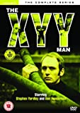 The XYY Man - The Complete Series [DVD]