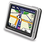 Garmin Nuvi 1240 Satellite Navigation with UK & Western Europe (23 Countries) in car technology