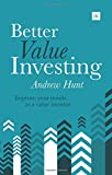 img - for Better Value Investing: A simple guide to improving your results as a value investor book / textbook / text book