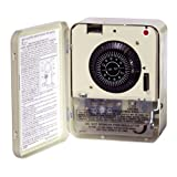 Intermatic WH21 Electric Water Heater Timer