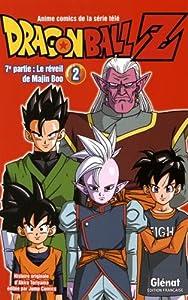Dragon Ball Z Edition simple Tome 29