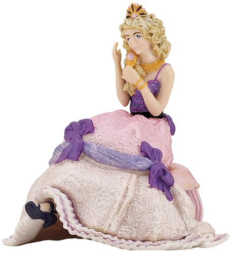 Papo Princess Ophelie Toy