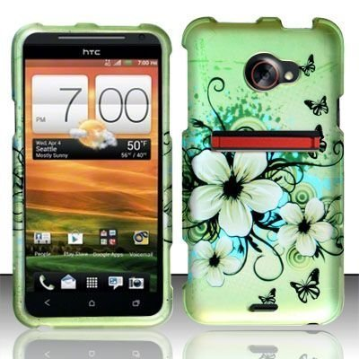 htc-evo-4g-lte-sprint-hawaiian-flowers-design-snap-on-hard-case-protector-cover-free-wrist-band
