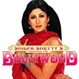 Shilpa Shetty's Sound of Bollywood