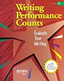 Writing Performance Counts: Level H