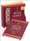 The Art of Belly Dancing Kit (DVD, CD, Book, Belly Jewel, Finger Cymbals)