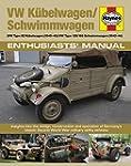 VW Kubelwagen/Schwimmwagen (VW Type 8...