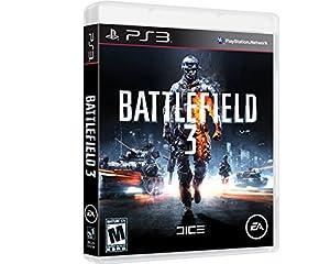 Battlefield 3 - Playstation 3