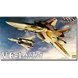 1/72 超時空要塞 マクロス VF-1A/J/S バルキリー