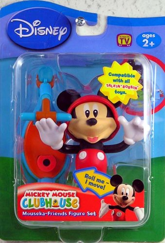 Mouseka-Friends: Mickey 2 - 1
