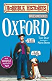 Gruesome Guides: Oxford (Horrible Histories)