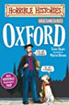 Gruesome Guides: Oxford (Horrible His...