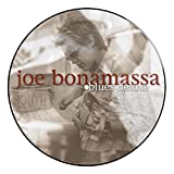 Joe Bonamassa Blues Deluxe [Picture Disc] [VINYL]