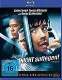 DVD Cover 'Nicht auflegen! [Blu-ray]