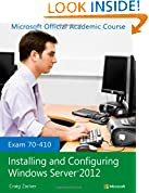 Microsoft Official Academic Course (Author)  (1)  Buy new:  £31.99  22 used & new from £27.19