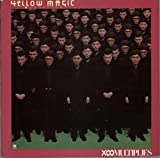 Xoo Multiplies - Yellow Vinyl