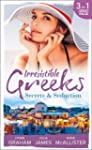 Irresistible Greeks: Secrets and Sedu...