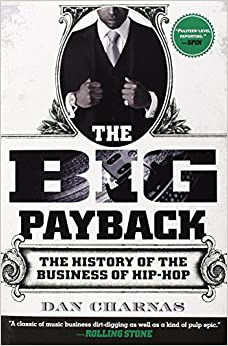 History of gangster rap book