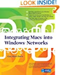 Integrating Macs into Windows Network...