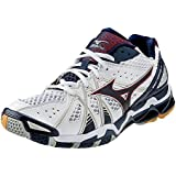 Mizuno Men's Wave Tornado 9 WH-NY Volleyball Shoe