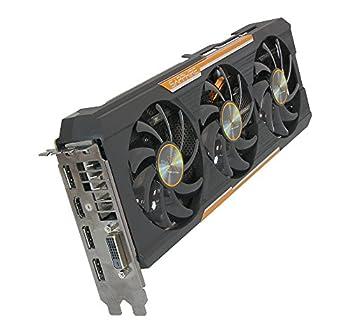 Sapphire R9 390X 8G GDDR5 PCI-E DD/H/3DP TRI-X グラフィックスボード VD5752 SA-R9390X-8GD5R01