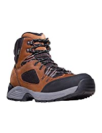 "Danner Men's Cloud Cap 6"" Hiking Boots"