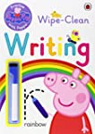 Peppa Pig: Practise with Peppa: Wipe-...