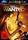 Wanted Jahr100film [Import allemand]