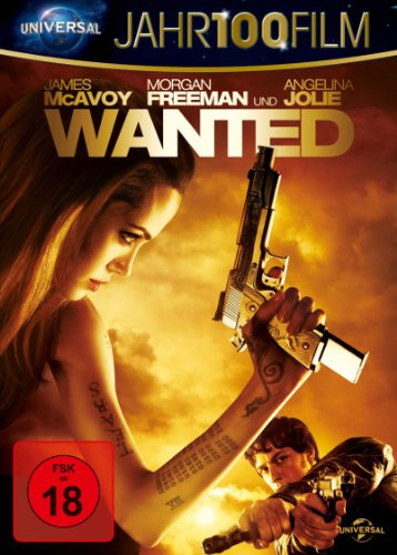 Wanted (Jahr100Film)