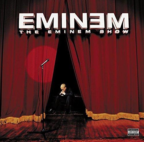 Eminem-Show