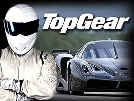 Top Gear Season 14 (UK)