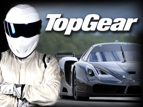 Buy Top Gear Now!