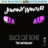 Black Cat Bone-the Anthology